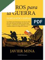 Libros Para Leer en La Guerra