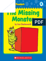 06.TheMissingMonster