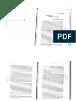 CAPITULO 2. Conocimiento, Demarcacion y Eleccion de Teorias.