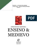 Aprendendo História_Ensino&Medievo.pdf