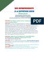 EXPANSO - Rock and Concrete breaking non explosive mortar- call- 7676001100