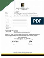 Mandat Saksi Tps 28032019