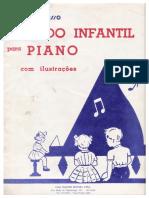Metodo Infantil Francisco Russo