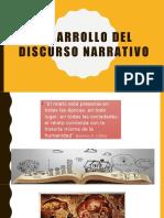 Desarrollo Del Discurso Narrativo (1)