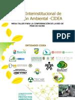 Red de Proyectos Ambientales Escolares -PRAE
