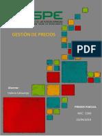 GESTIÓN DE PRECIOS.docx