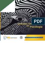 DEBATES EMERGENTES EN PSICOLOGIA. Aproximaciones al conflicto armado en Colombia.pdf