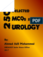 250 Selected MCQs in Urology by Dr. Ahmed Adil-1