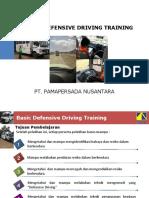 01. BASIC DEFENSIVE DRIVING TRAINING. tx.pptx