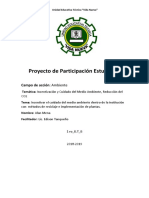 Objetivo General De Bitácoras