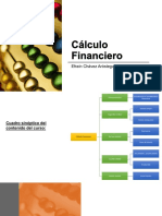Calculo Financiero-Efrain Chavez