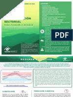 09 Boletín Predicción Climatica Septiembre