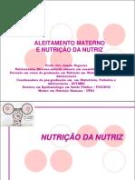 Slides Aleitamento Materno e Alimentação da Nutriz.pdf