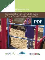 Integrating Child Care 102012 Alberta Canada