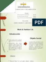 Planeacion y Organizacion Actividad 7