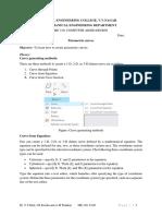 Ex_7 Parametric Curves