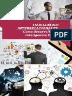 Miguel Angel de la Vega Fernandez - Habilidades interrelacionales