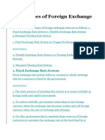 Main Types of Foreign Exchange Rates.docx