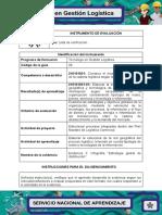 Evidencia 3 Infografia Estrategia Global de Distribucion