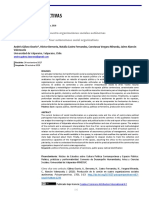 Producción de lo común en cuatro organizaciones sociales de Valparaíso