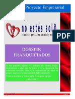 Dossier Franquiciados 2018