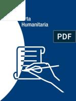Carta humanitaria
