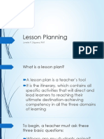 Lesson Planning.pptx
