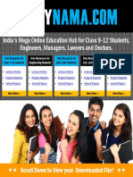 Management Accounting Lecture Notes, eBook for BCom Third Year - PDF Download.pdf