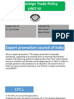1556341414367_India's Foreign Trade Policy