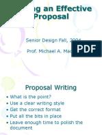 04 WriteProposal