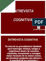 Entrevista Cognitiva