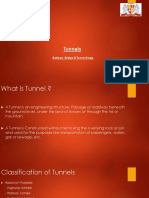 GROUP NO-1 TUNNEL.ppt