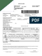 Ligadura Endoscopica de Varices Esofagicas y Esofagogastroduodenoscopia (Efg) Con Biopsia Cerrada o Honorarios Pqte