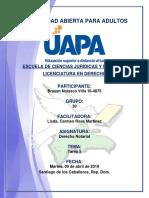 Tarea 1 Derecho Notarial 17-03-2019
