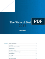 Report on - The State of Testing 2017 by SmartBear.pdf
