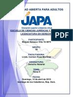 Tarea 6 Derecho Notarial 14-04-2019