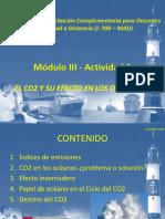 Módulo III Actividad 2