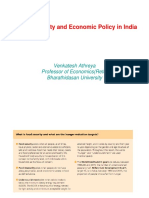 Food Insecurity and Economic Policies 2017.ppt