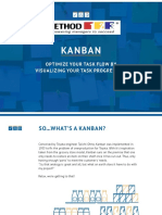 Kanban an Introduction by Easy Projects