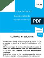 Control inteligente