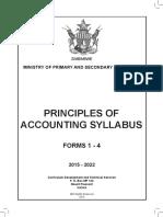 Form 1 4 Accounting Syllabus Min