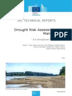 JRC 2018 - Drought risk assessment and management.pdf
