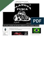 PLANETA FUSCA_ Conheça o Fusca Elétrico