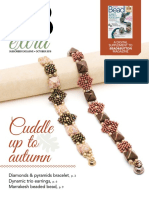 Bead Amp Amp Button Extra October 2018