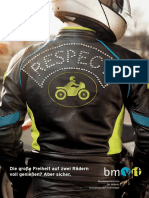 Motorrad Broschüre BMVIT 03 2012
