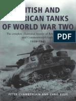 British and American Tanks of World War Two.pdf