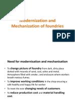 Modernization and mechanisation of foundry.pdf