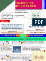 Principios del Campo Electrico.pdf