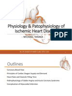 Physiology & Patophysiology of Ischemic Heart Disease