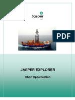 JASPER Jasper Exploer